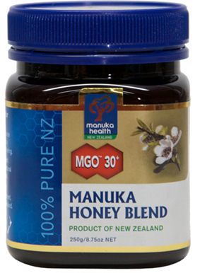 Active Manuka Honey 250g